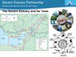 the severn estuary and its uses