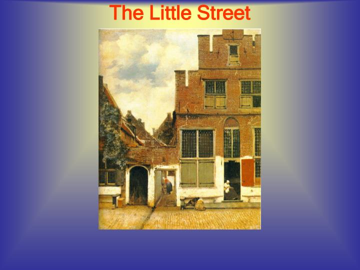 The Little Street