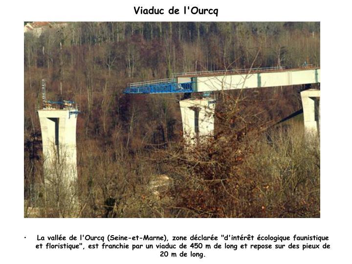 Viaduc de l'Ourcq