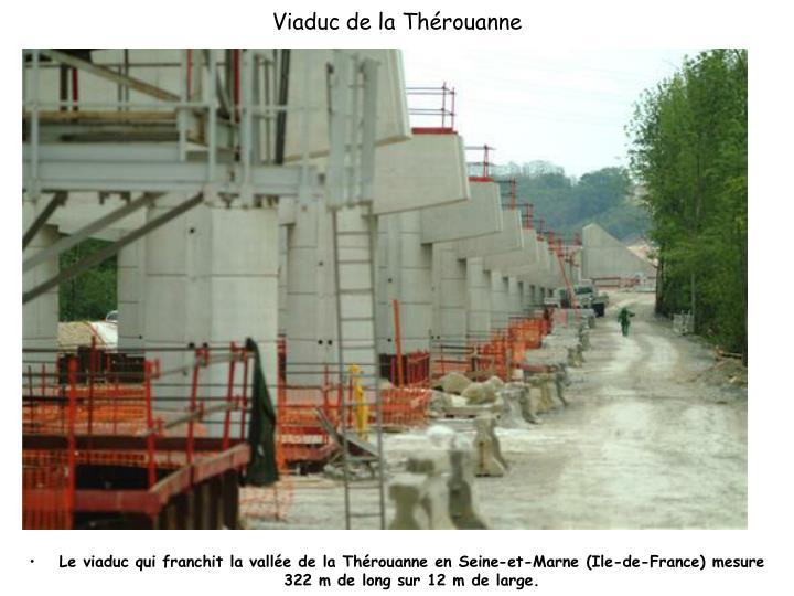 Viaduc de la Thérouanne
