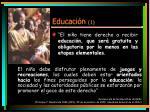 educaci n 1