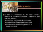 educaci n 3