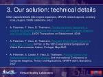 3 our solution technical details