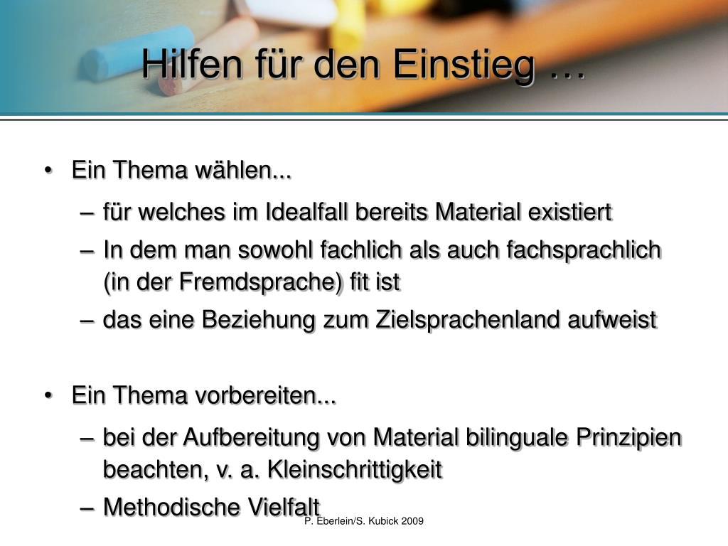 Ppt Gut Danke Der Nachfrage Powerpoint Presentation
