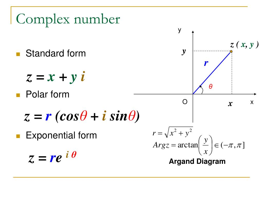 Ppt Complex Number Powerpoint Presentation Free Download Id 4983846 What is addition of complex numbers