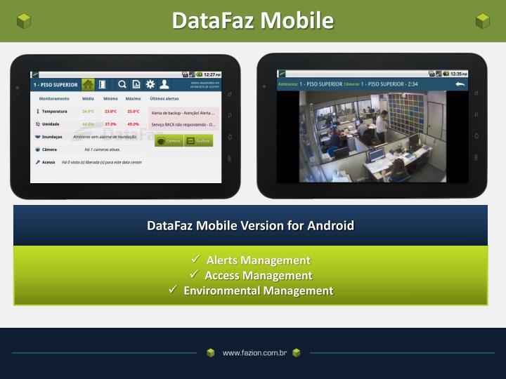 DataFaz
