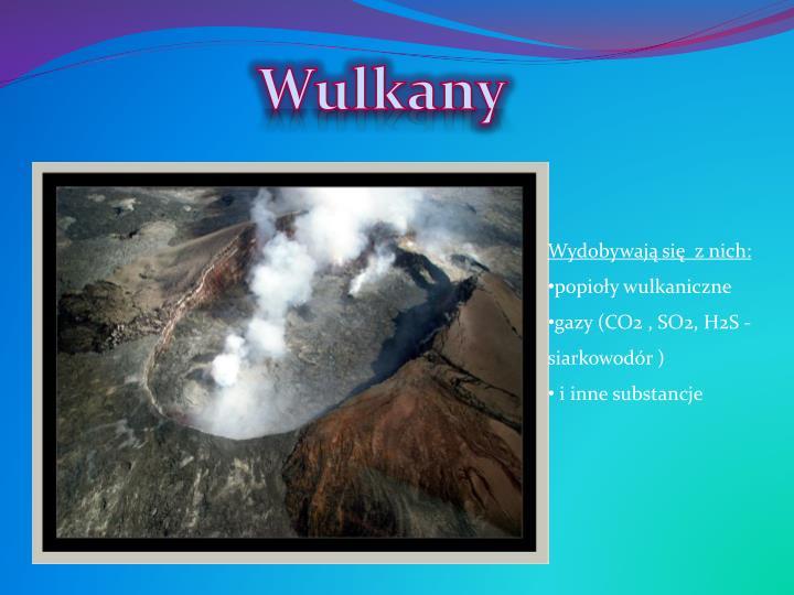 Wulkany