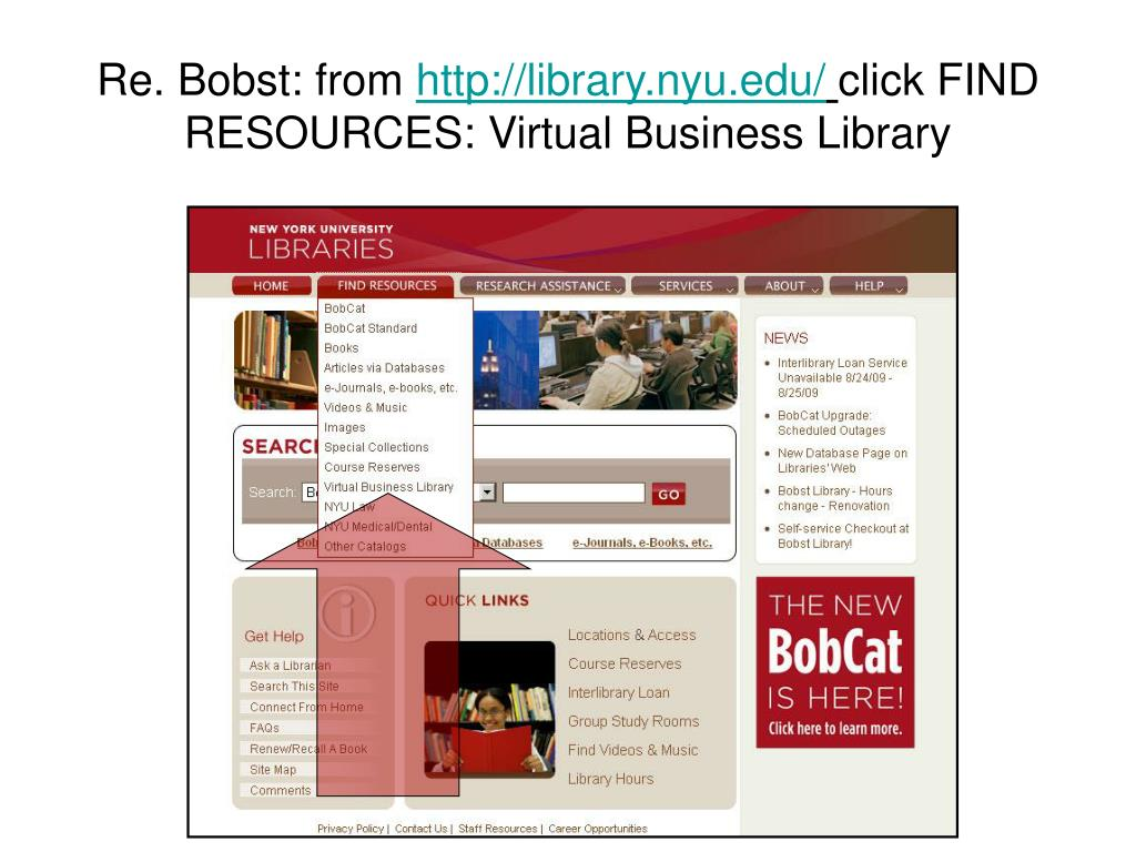 PPT - Cite Checking & Research Tools, fall 2010 PowerPoint