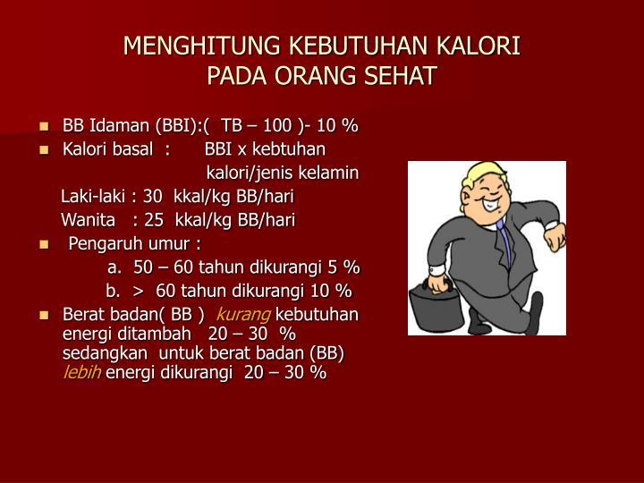 Penatalaksanaan Diet Pada Nefropati Diabetik