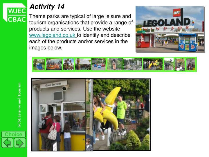 Activity 14