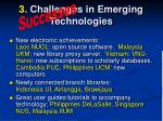 3 challenges in emerging technologies5