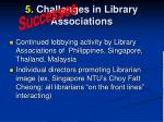 5 challenges in library associations4