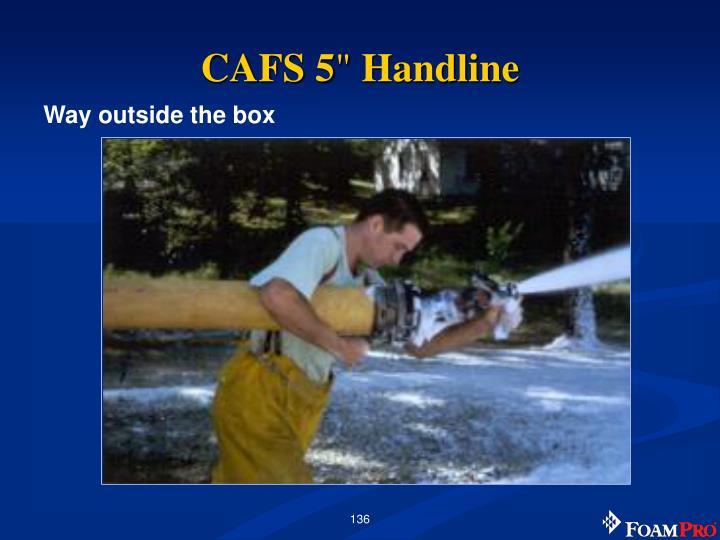 CAFS 5