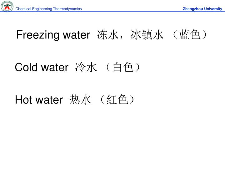 Chemical Engineering Thermodynamics                                                                 ...