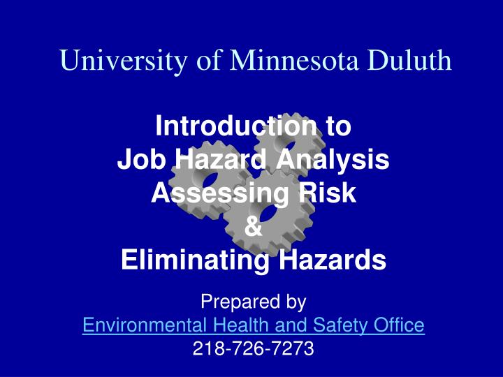 introduction to environmental health and risk assessment essay Risk assessment is a term given to the method of identifying and evaluating potential threat, hazard, or risk factors which have the potential to cause harm risk assessment questionnaires typically ask questions about risks or risk management to particular respondents.