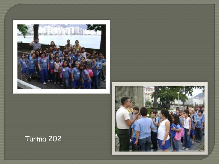 Turma 202