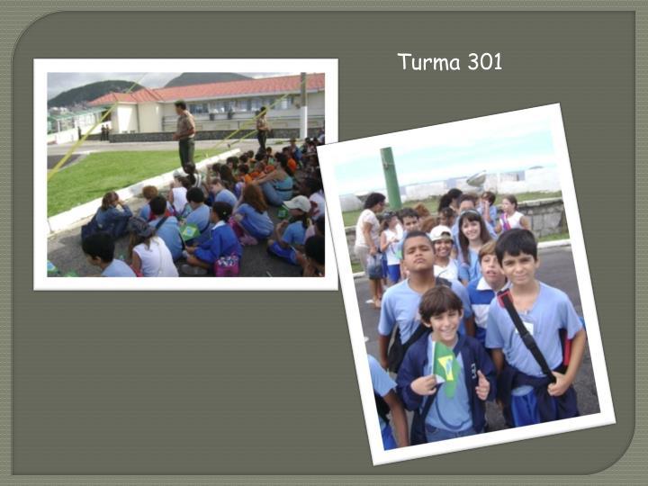 Turma 301
