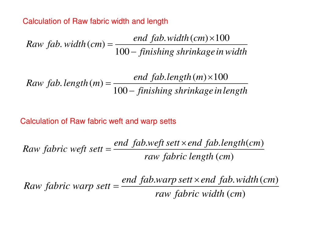 PPT - TE 402 Fabric Design PowerPoint Presentation, free