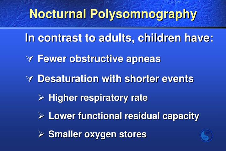 Nocturnal Polysomnography