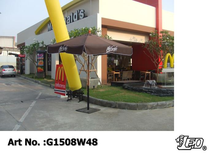 Art No. :G1508W48