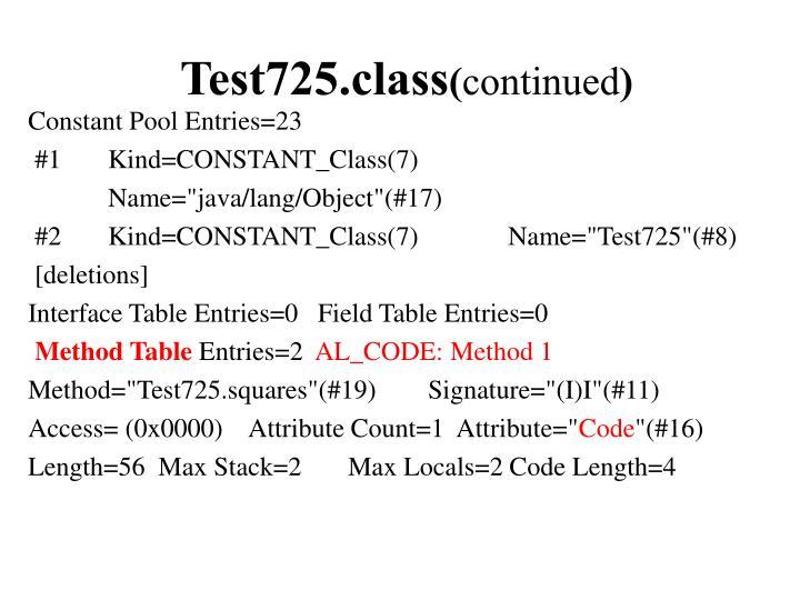 Test725.class