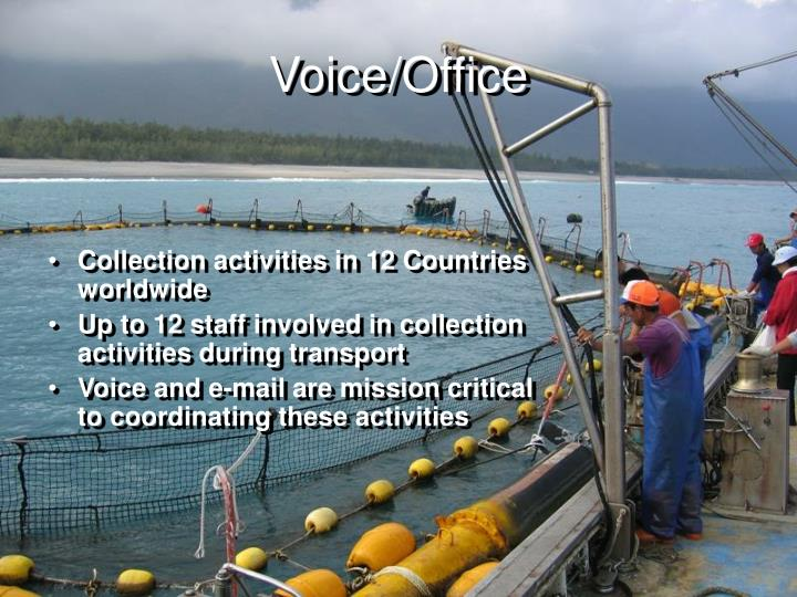 Voice/Office