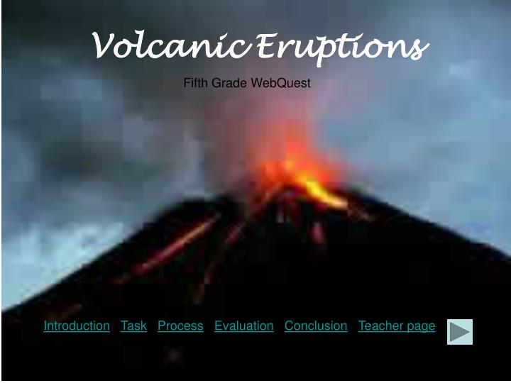 a discussion about volcanoes and their effect on the environment If you'd like a serious discussion on and fall out and be deposited into the surrounding environment this is how alien volcanoes make their.