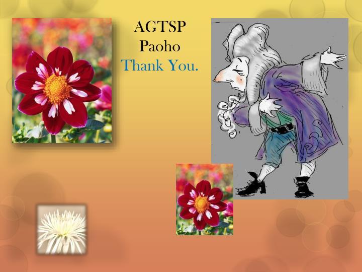 AGTSP