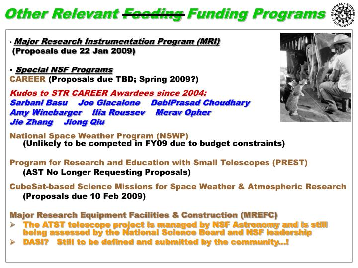 feeding program essay Narrative report on feeding program introduction: children's feeding program at designed to help children who have a medical or behavioral issue that.