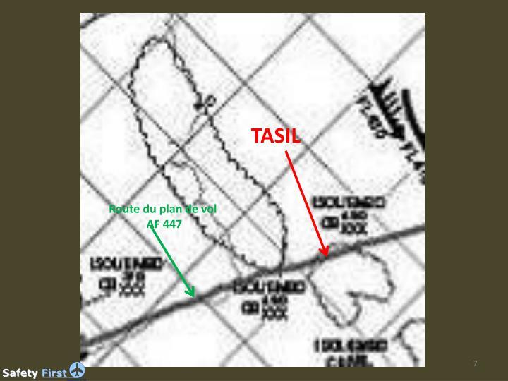 TASIL