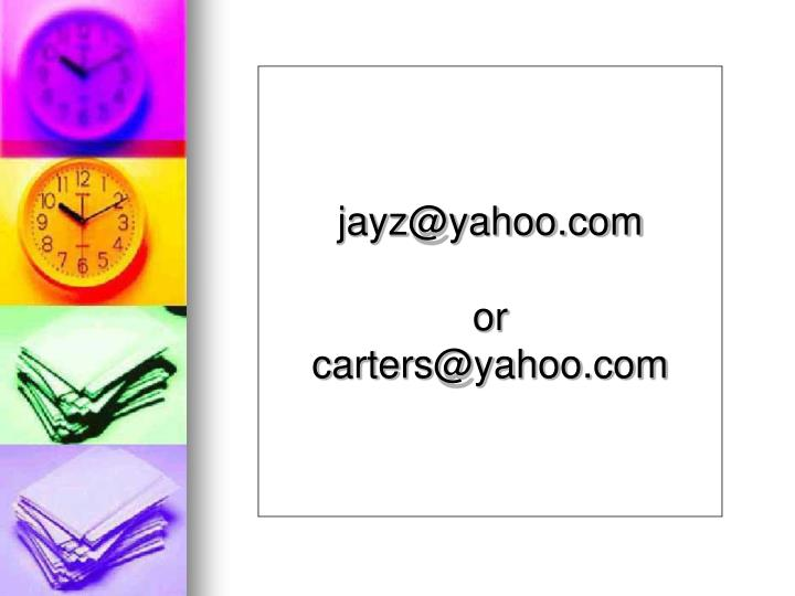 jayz@yahoo.com