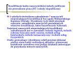 kwalifikacje kadry nauczycielskiej szko y publiczne nie prowadzone przez jst i szko y niepubliczne1