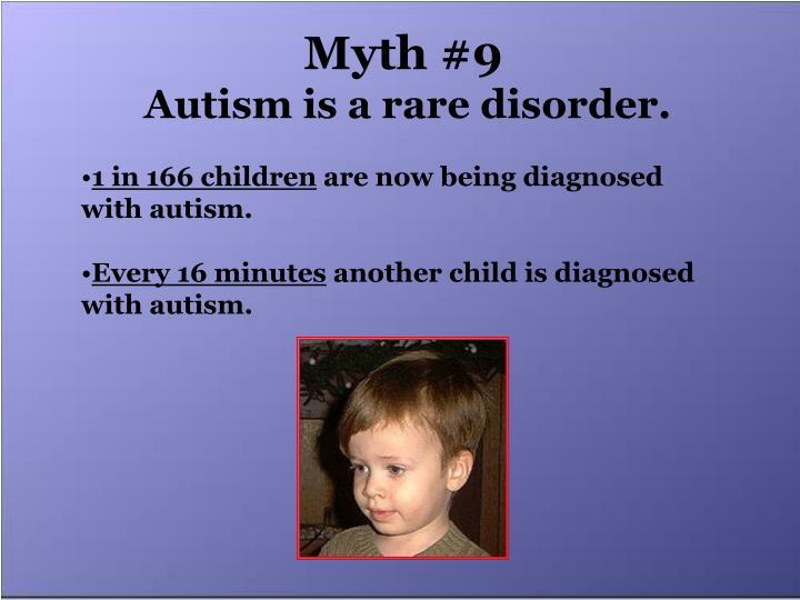 Myth #9