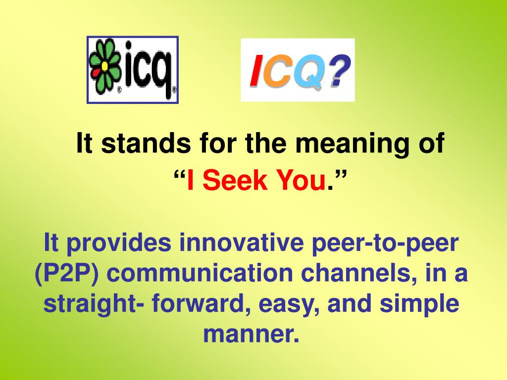 Icq Hackers Group