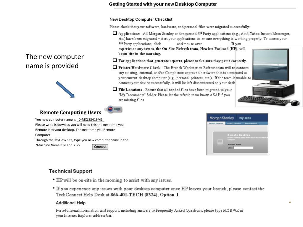 Tremendous Ppt Morgan Stanley Hewlett Packard Powerpoint Download Free Architecture Designs Ogrambritishbridgeorg