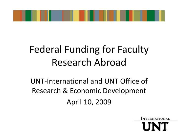 dissertation research abroad This program provides grants to colleges and universities to fund individual doctoral students to conduct research in other countries in modern foreign languages and area studies for periods of six to 12.