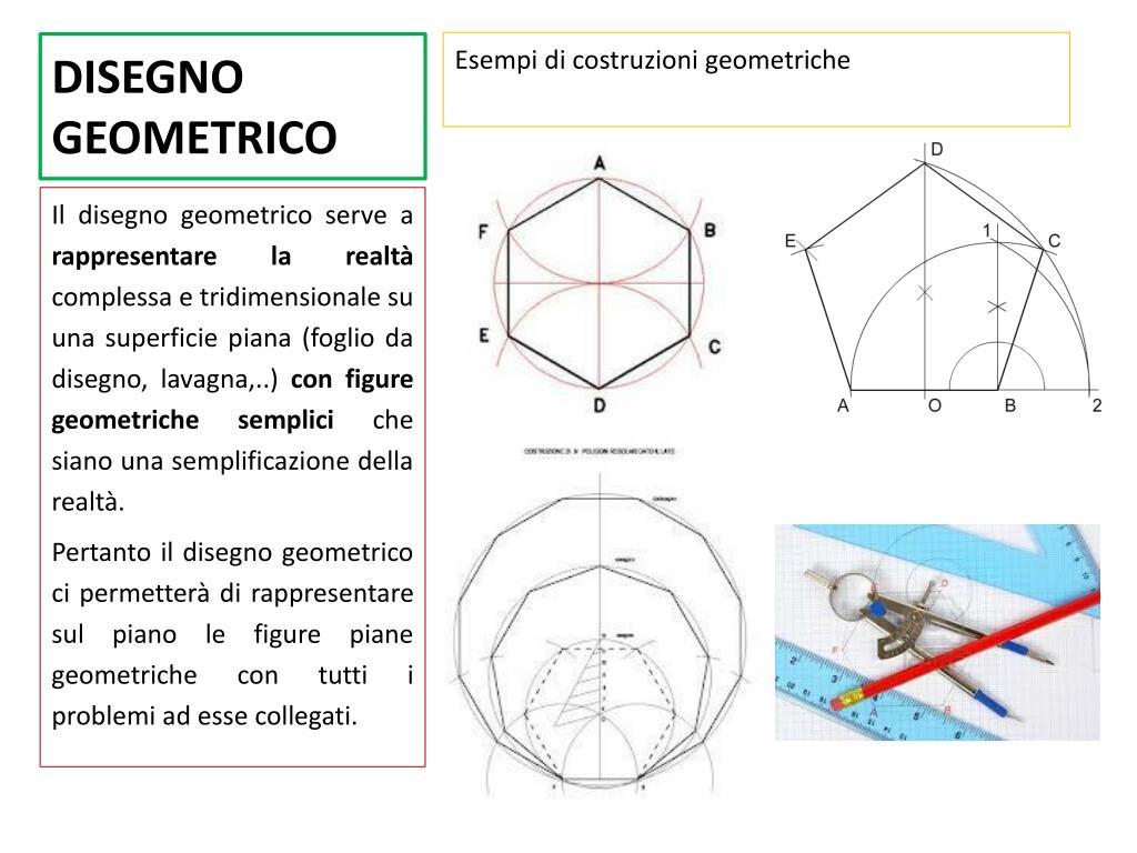 PPT - IL disegno tecnico PowerPoint Presentation - ID:5010966