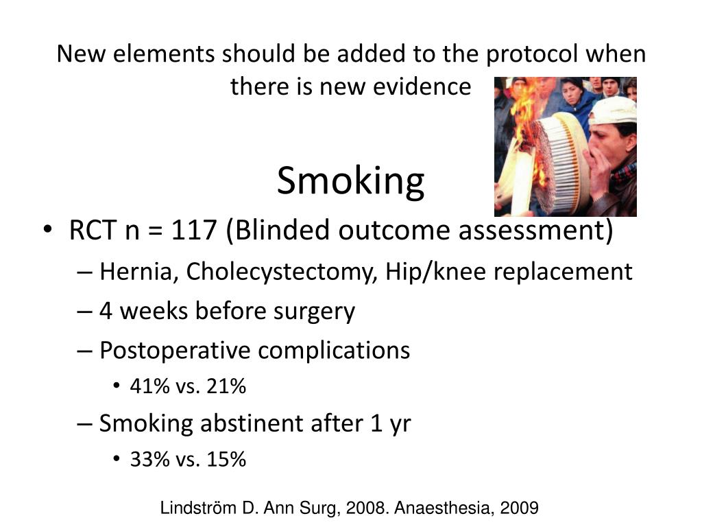 PPT - Fast-track surgery PowerPoint Presentation - ID:5011211