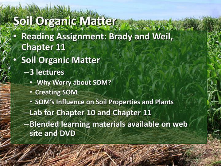 Unit 5 soil science soil fertility ppt video online download.