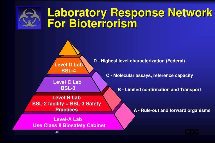 Laboratory Response Network