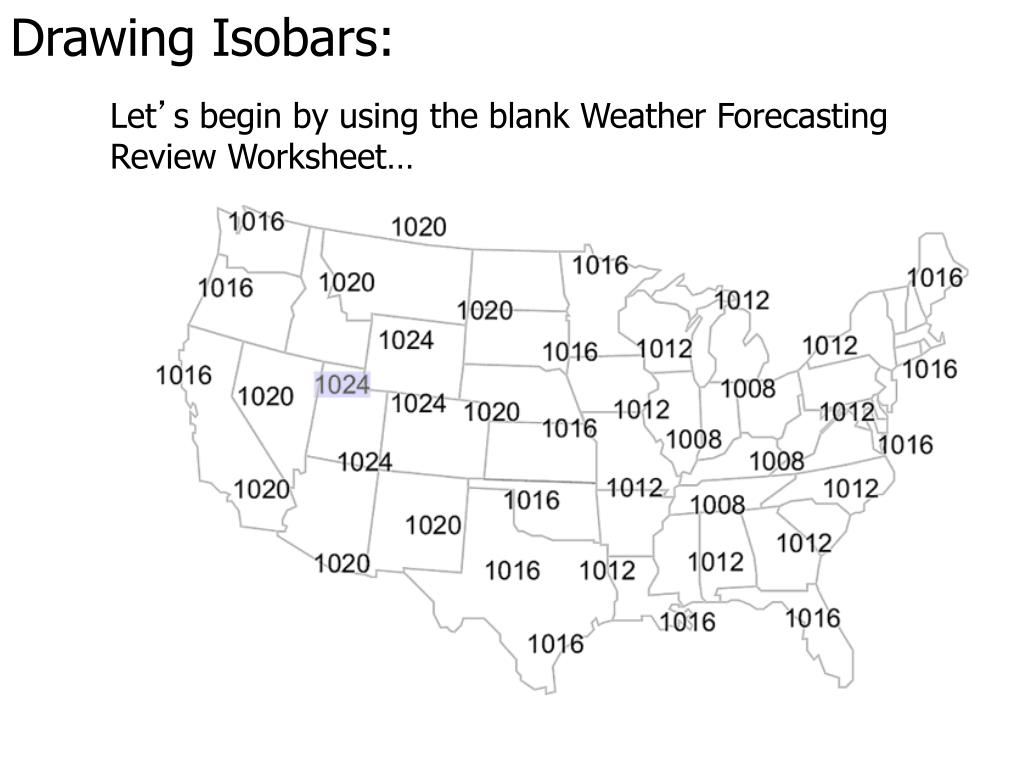 Class 1 Friday 5 5 Do Now Take Out The Weather Maps Worksheet You Completed On Wednesday This Worksheet Is On The Back Of The Air Masses Worksheet Ppt Download