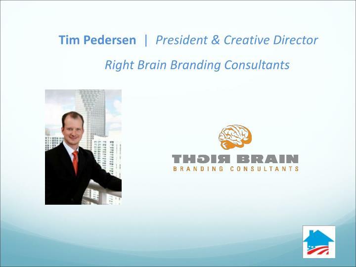 Tim Pedersen