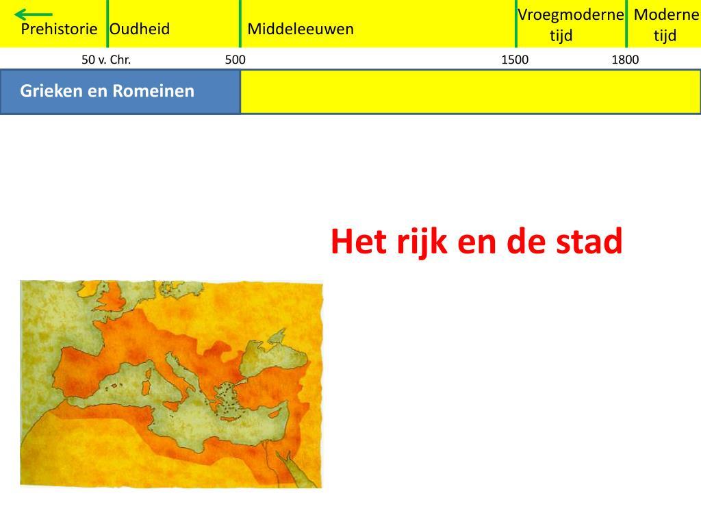 Wonderlijk PPT - Moderne tijd PowerPoint Presentation, free download - ID:5014028 AX-97
