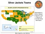 silver jackets teams
