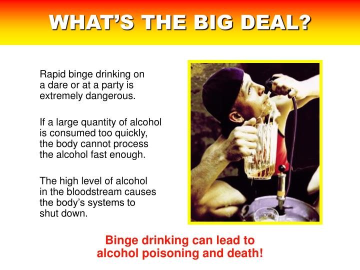 the dangers of alcohol consumption Alcohol (also known as ethanol) has a number of effects on health short-term effects of alcohol consumption include intoxication and dehydration long-term effects of alcohol consumption include changes in the metabolism of the liver and brain and alcoholism.