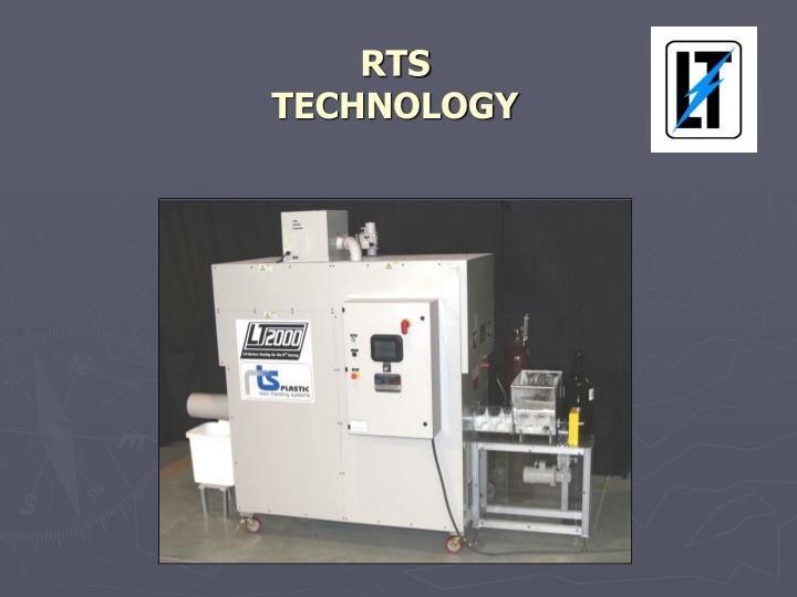 RTS TECHNOLOGY