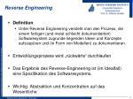 reverse engineering2