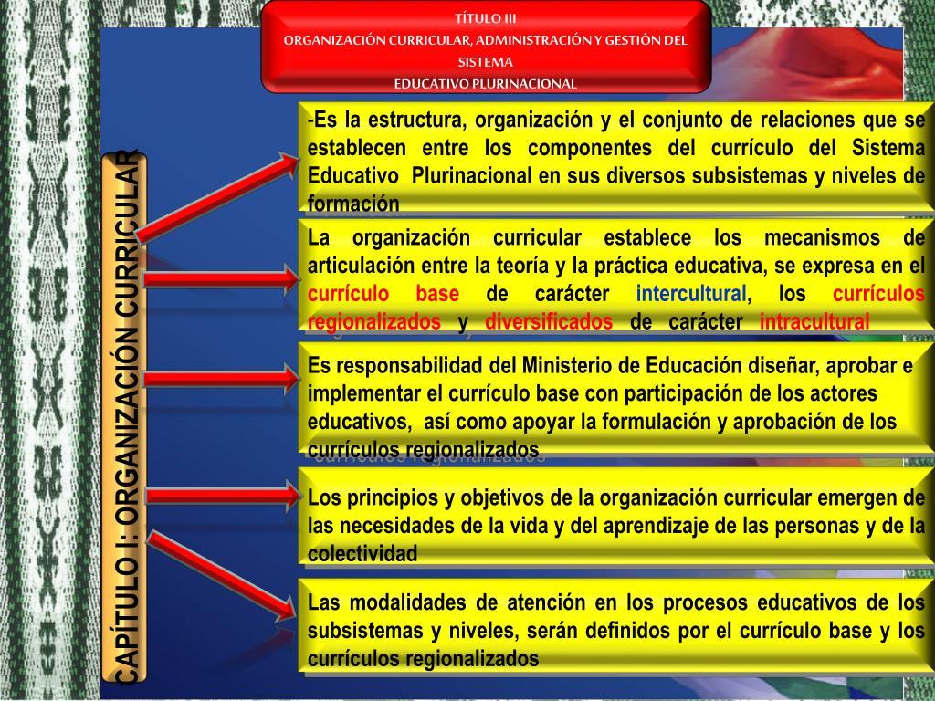 Ppt Estado Plurinacional De Bolivia Dirección