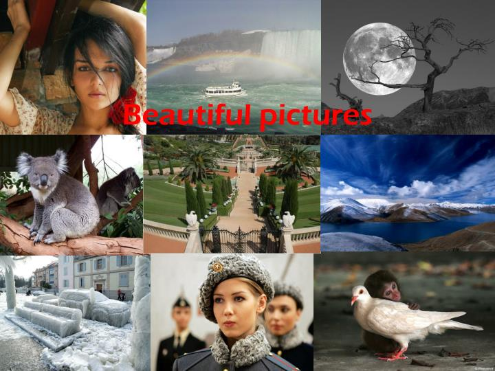 beautiful pictures n.