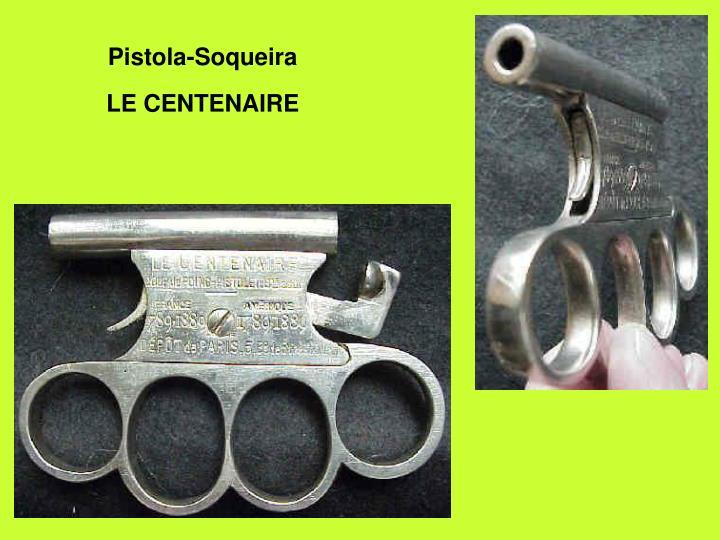 Pistola-Soqueira